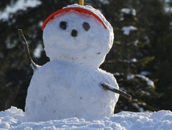 Przygody śniegowego Bałwanka